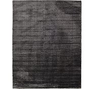 Link to 370cm x 488cm Luxe Solid Shag Rug