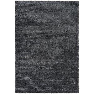 Unique Loom 6' x 9' Luxe Solo Rug