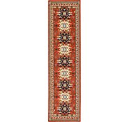 Link to 80cm x 305cm Heriz Design Runner Rug