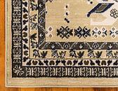 7' x 10' Heris Rug thumbnail image 7