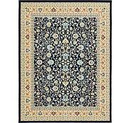 Link to 300cm x 395cm Kashan Design Rug