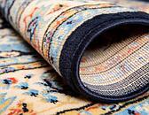9' x 12' Kashan Design Rug thumbnail image 6