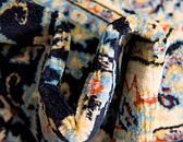 9' x 12' Kashan Design Rug thumbnail image 7