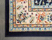9' x 12' Kashan Design Rug thumbnail image 8