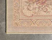5' x 8' Classic Aubusson Rug thumbnail image 9