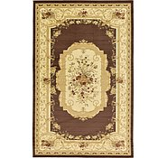 Link to 10' 6 x 16' 5 Classic Aubusson Rug