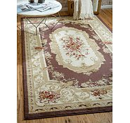 Link to 275cm x 365cm Classic Aubusson Rug