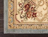 9' x 12' Classic Aubusson Rug thumbnail image 8