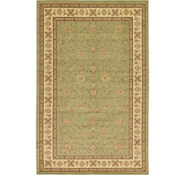 320x500 Classic Agra Rug