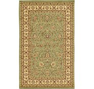 Link to 152cm x 245cm Classic Agra Rug