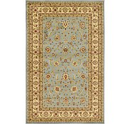 Link to 5' x 8' Classic Agra Rug