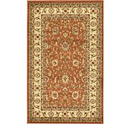 Link to 3' 3 x 5' 3 Classic Agra Rug