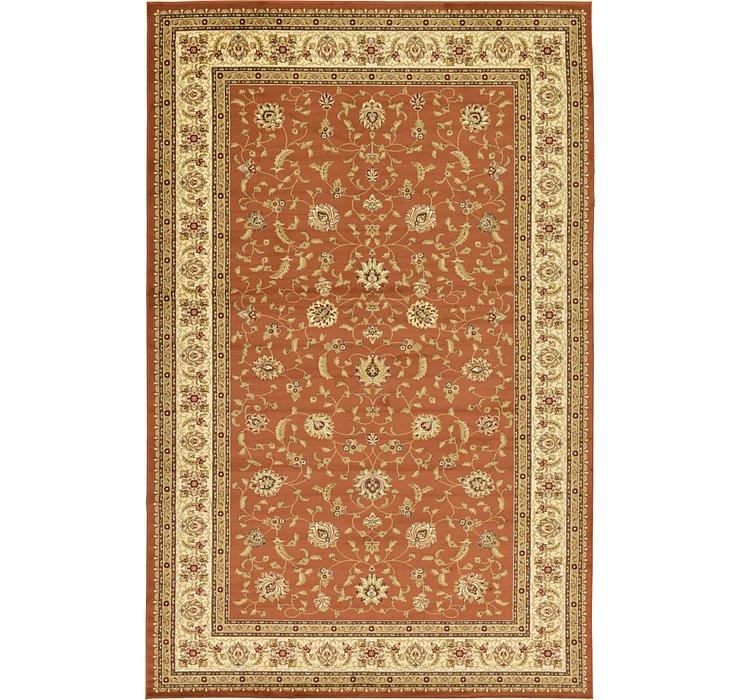 10' 6 x 16' 5 Classic Agra Rug
