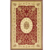 Link to 320cm x 500cm Classic Aubusson Rug