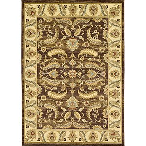 Link to 213cm x 305cm Classic Agra Rug page