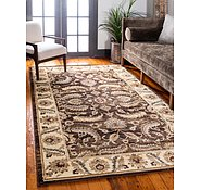 Link to 213cm x 305cm Classic Agra Rug