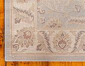 10' 6 x 16' 5 Classic Agra Rug thumbnail image 9