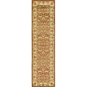 Link to 80cm x 305cm Classic Agra Runner Rug page
