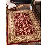Link to 6' x 9' Classic Agra Rug