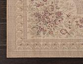 10' 6 x 16' 5 Classic Aubusson Rug thumbnail image 9