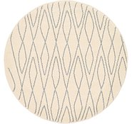 Link to 100cm x 100cm Tangier Round Rug