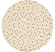 Link to 8' x 8' Tangier Round Rug