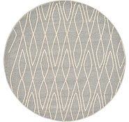 Link to 183cm x 183cm Tangier Round Rug