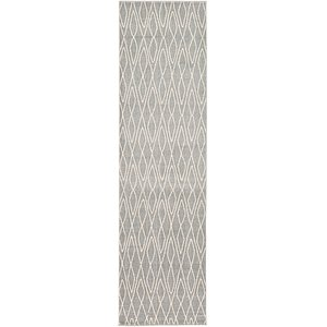 Link to 2' 7 x 10' Tangier Runner Rug page