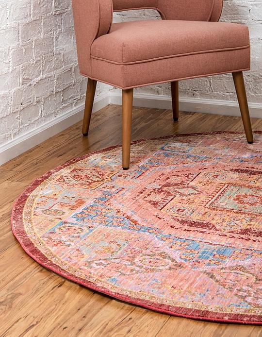 peach 9 39 x 12 39 aqua rug area rugs esalerugs. Black Bedroom Furniture Sets. Home Design Ideas