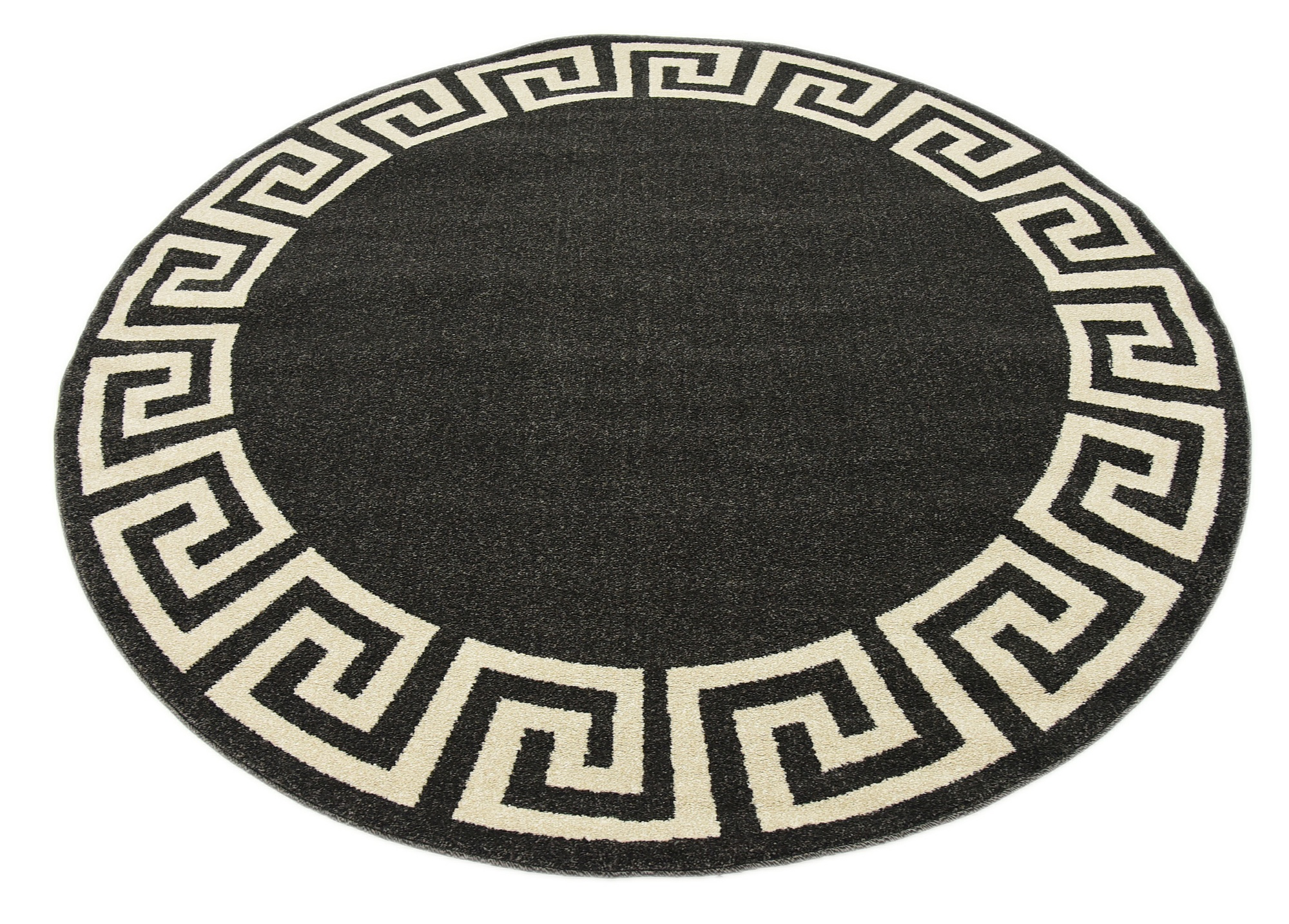 183x183 Greek Key Rug Rugs Ca