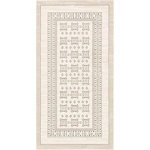 Unique Loom 6' 7 x 9' 10 Copenhagen Rug