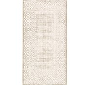 Link to Unique Loom 6' 7 x 9' 10 Krona Rug