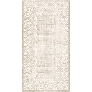 Unique Loom 2' 7 x 5' Krona Rug