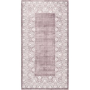 Unique Loom 6' 7 x 9' 10 Krona Rug