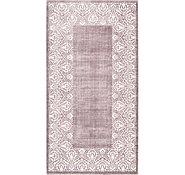 Link to Unique Loom 4' 3 x 6' 3 Copenhagen Rug