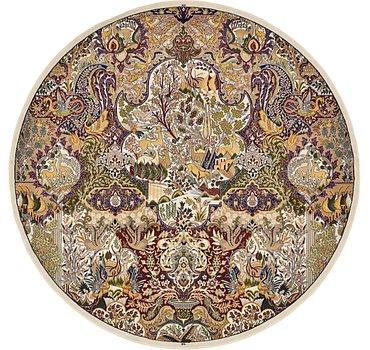 300x300 Kashmar Design Rug
