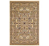 Link to 6' 7 x 9' 10 Kashmar Design Rug