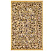 Link to Unique Loom 5' x 7' 7 Khorasan Rug