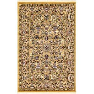 Link to 152cm x 230cm Kashmar Design Rug page