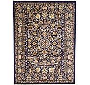 Link to 9' 10 x 13' Kashmar Design Rug