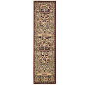 Link to Unique Loom 3' 3 x 13' Khorasan Runner Rug