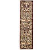 Link to 3' 3 x 13' Kashmar Design Runner Rug