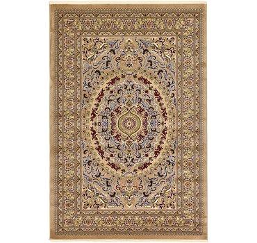 201x300 Kashmar Design Rug