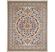 Link to 13' x 16' 5 Kashmar Design Rug