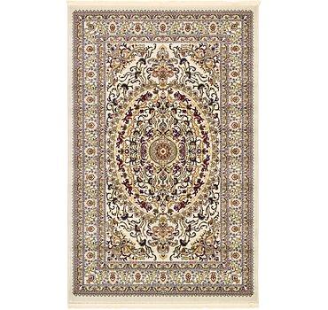 152x231 Kashmar Design Rug