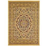 Link to 8' 2 x 11' 6 Kashmar Design Rug