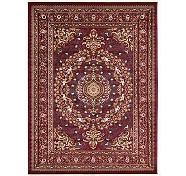 300x396 Kashmar Design Rug