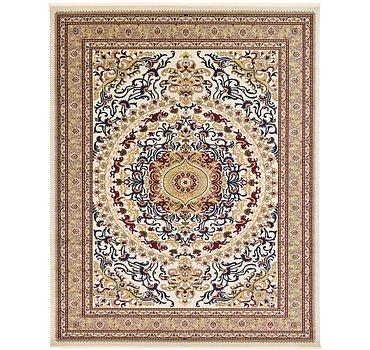 396x500 Kashmar Design Rug