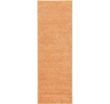 99x300 Solid Basic Rug