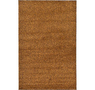 201x300 Solid Basic Rug